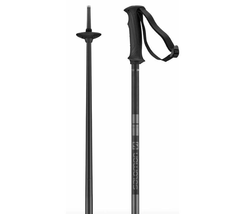 Salomon X 10 Poles Black