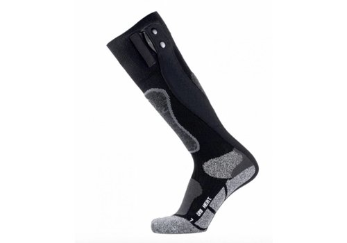 THERMIC Thermic Thermic Heated Socks