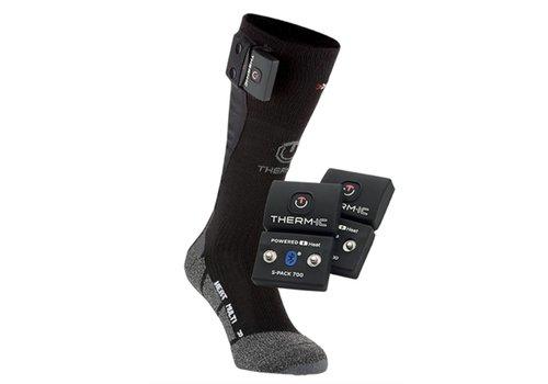 THERMIC THERMIC HEAT  Socks