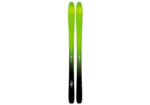 K2 K2 K2 Pinnacle 95 184Cm + Tyrolia Ambition 12 -  Ex Demo