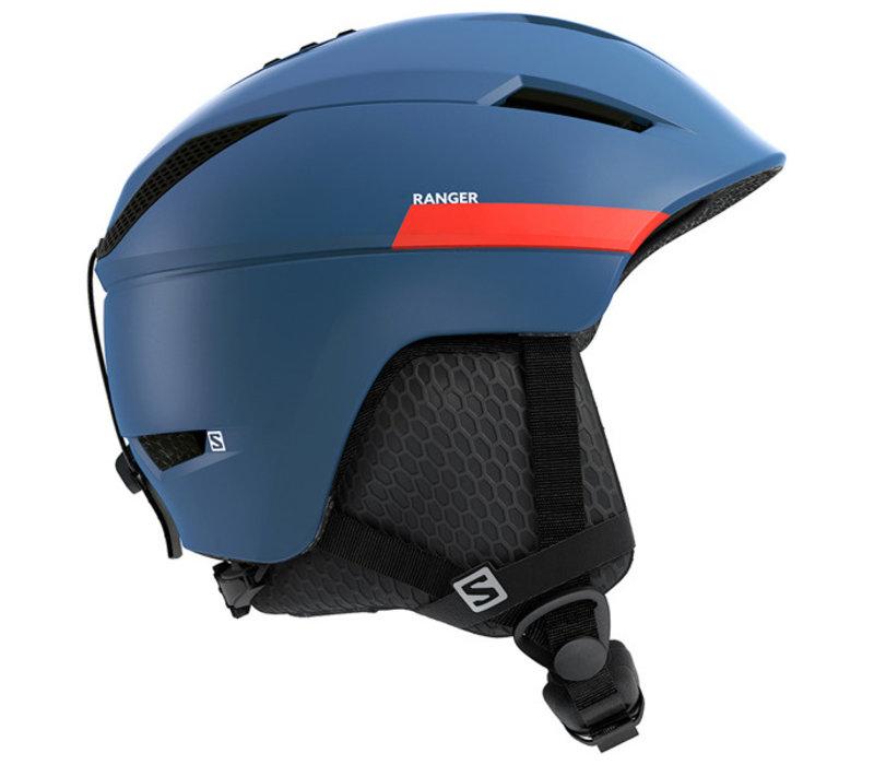 Salomon Ranger2 Helmet M Moroccanblue