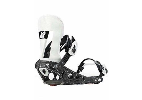 K2 K2 Lineup Blk/Wht