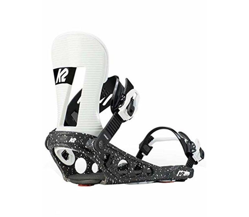 K2 Lineup Blk/Wht