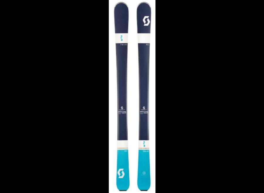 The Ski 16/17