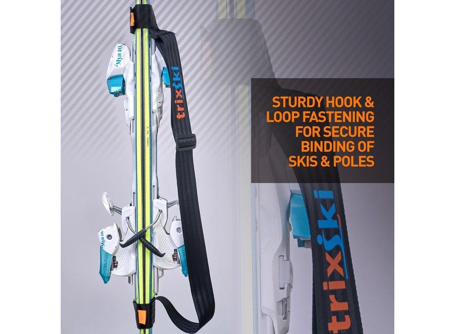 Trixski Trixski  Ski Carrier