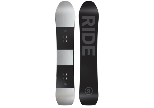 RIDE SNOWBOARDING Ride Timeless Snowboard