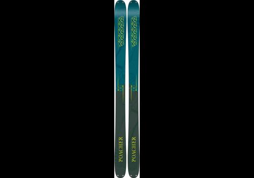 K2 Sports K2 Poacher Ski