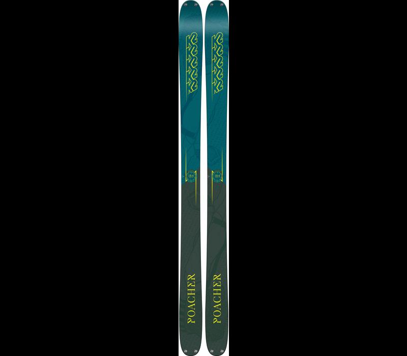 K2 Poacher Ski