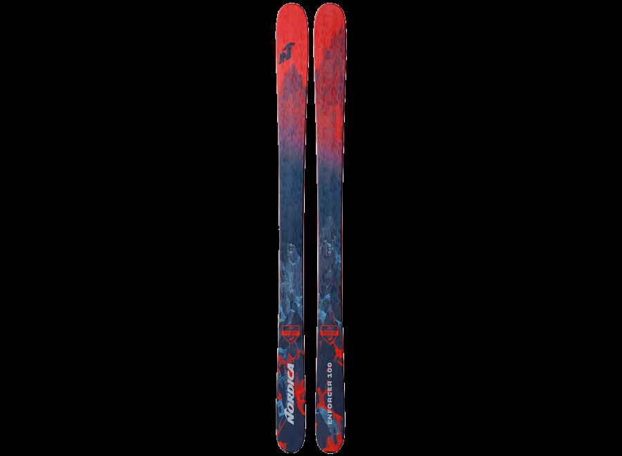 Nordica Enforcer 100 Ski