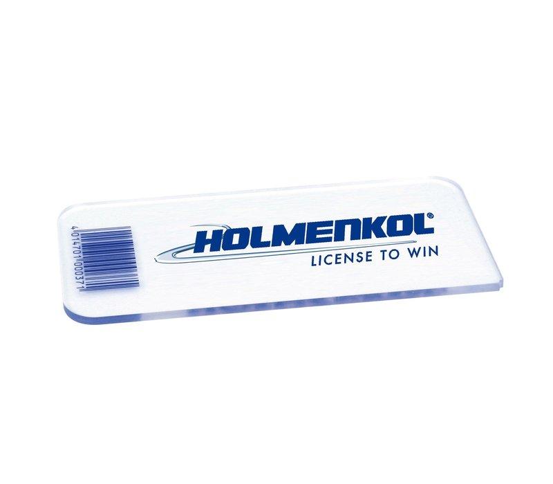Holmenkol 5Mm Plastic Scraper
