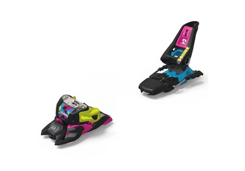 MARKER SQUIRE 11 ID 90MM BLACK/PINK/BLUE