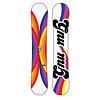 GNU SNOWBOARDS GNU B-Nice Women's Snowboard