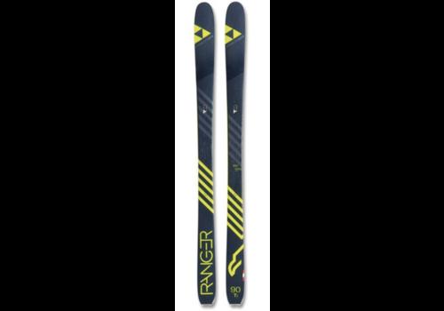 FISCHER SPORTS Fischer Ranger 90 Tl Ski