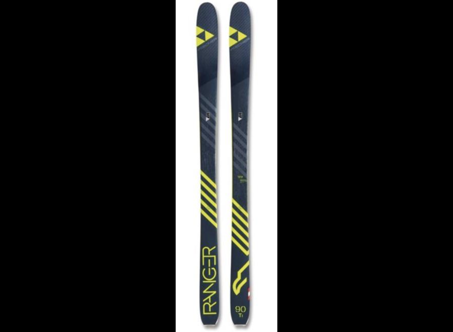 Fischer Ranger 90 Tl Ski