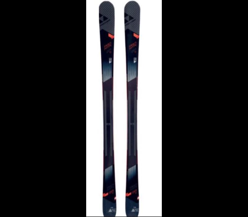 Fischer Pro Mt 86 Ti Ski