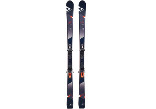 FISCHER SPORTS Fischer Pro Mt 77 Ti Tpr Ski + Rs 10 Binding