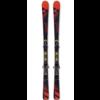 FISCHER SPORTS Fischer Rc4 The Curv Ti Ar Ski + Z11 Binding