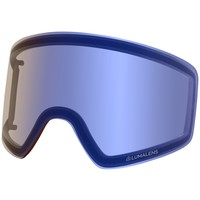 Pxv-Knightrider with Dark Smoke + Lumalens Flash Blue + Lumalens Rose Lens
