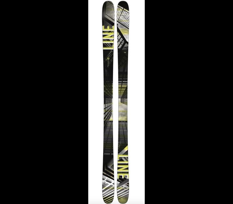Tom Wallisch Pro Ski