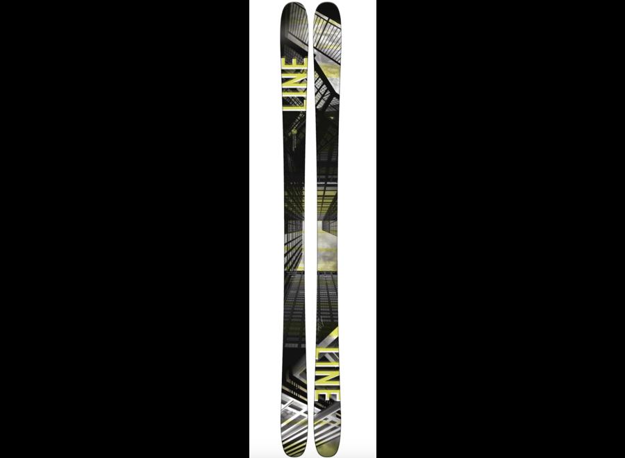 Line Wallisch Shorty Ski