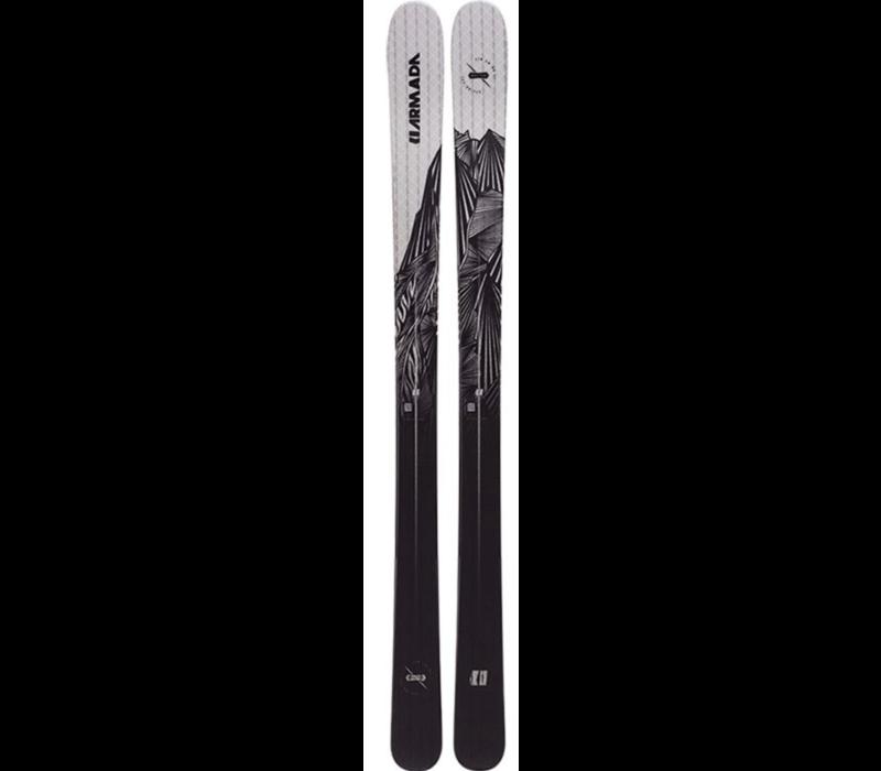 Invictus 99 Ti Ski