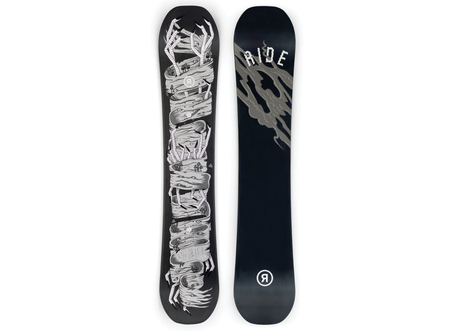 Ride Wildlife Snowboard