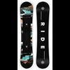RIDE SNOWBOARDING Ride Heartbreaker Women's Snowboard