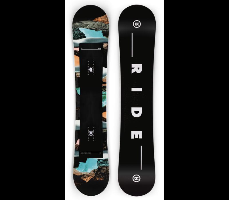 Ride Heartbreaker Women's Snowboard