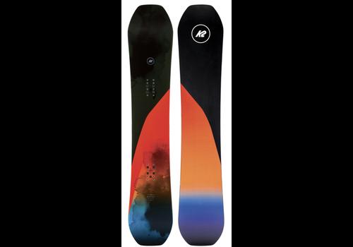 K2 Sports K2 Manifest Snowboard
