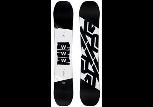 K2 K2 WWW Snowboard