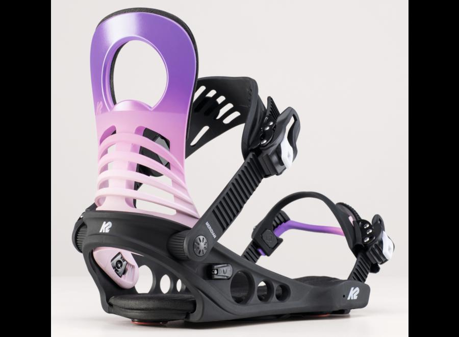 K2 Meridian Women's Snowboard Binding
