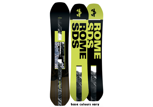 ROME SDS Rome National Snowboard