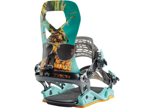 ROME SDS Rome Vice Snowboard Binding
