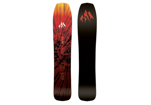 JONES SNOWBOARDS Jones Mind Expander Snowboard