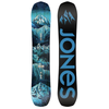 JONES SNOWBOARDS Jones Frontier Snowboard