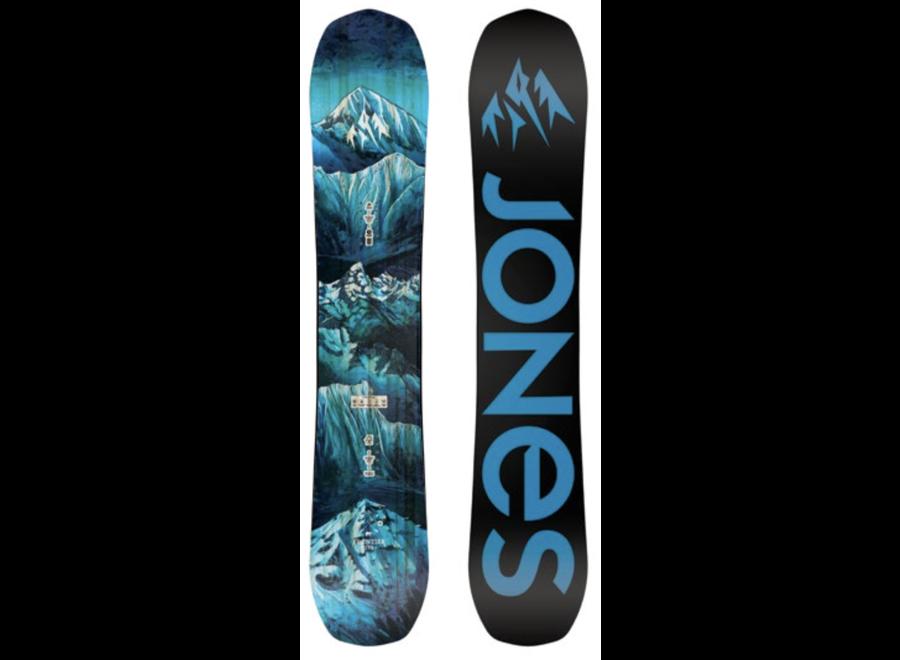 Jones Frontier Snowboard