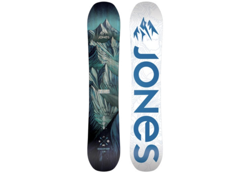 JONES SNOWBOARDS Jones Discovery Snowboard
