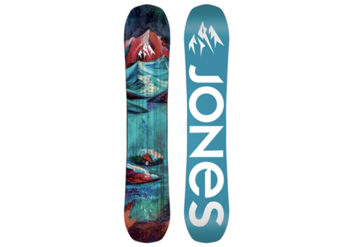 JONES SNOWBOARDS Jones Dream Catcher Snowboard