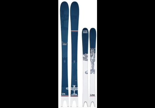 LINE SKIS Line Sakana Ski