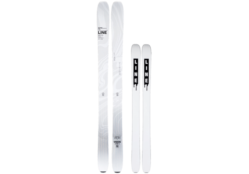 LINE SKIS Line Vision 98 Ski