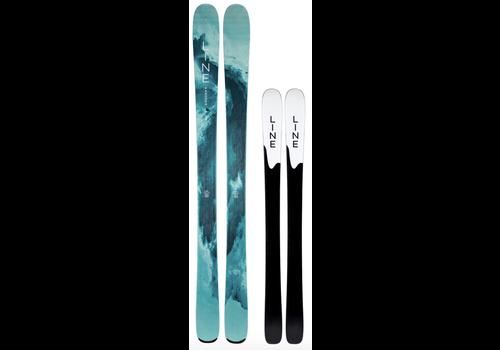 LINE SKIS Line Pandora 94 Ski