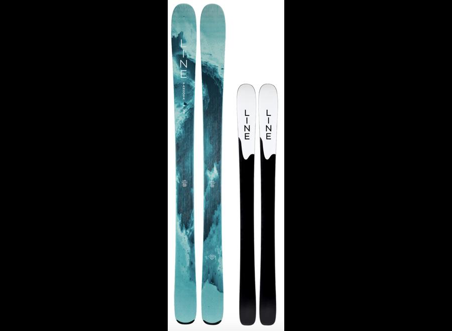 Line Pandora 94 Ski