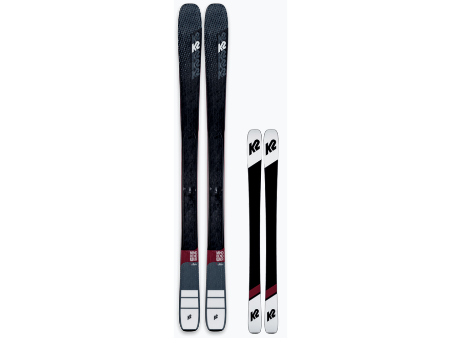 K2 Mindbender 88 Ti Alliance Women's Ski
