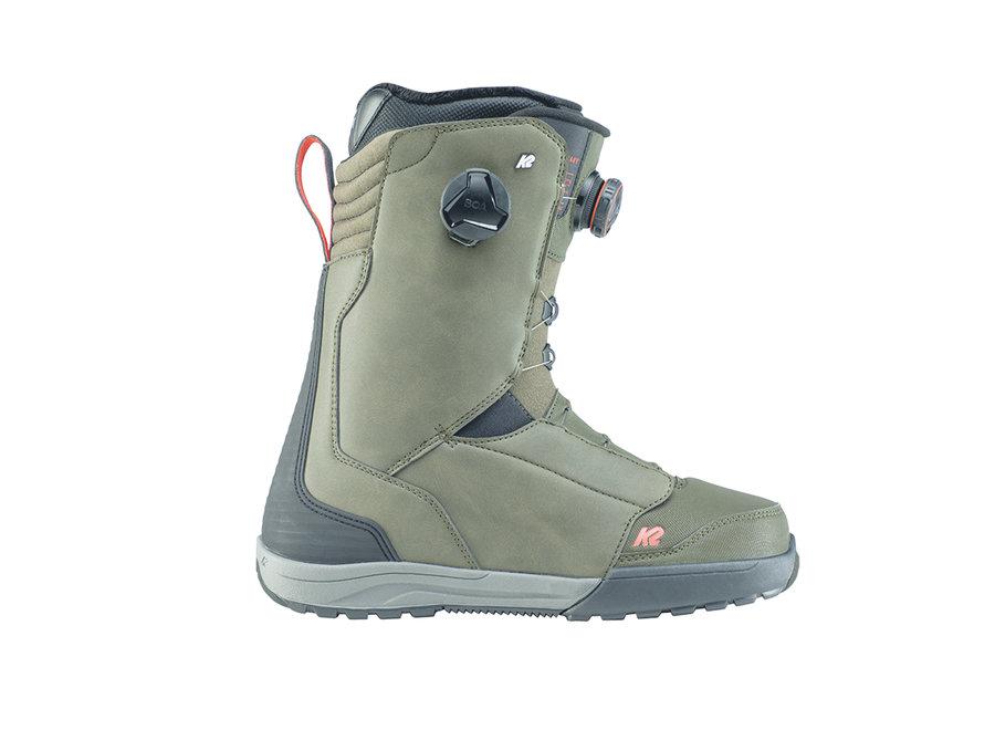 K2 Boundary BOA Snowboard Boot
