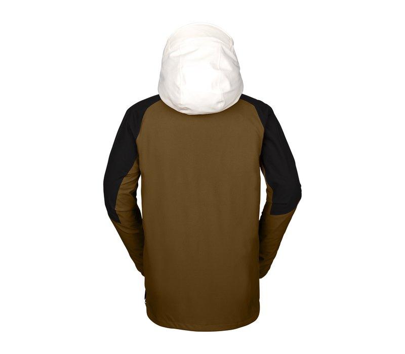 Brighton Pullover Jacket
