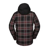 Creedle 2 stone jacket