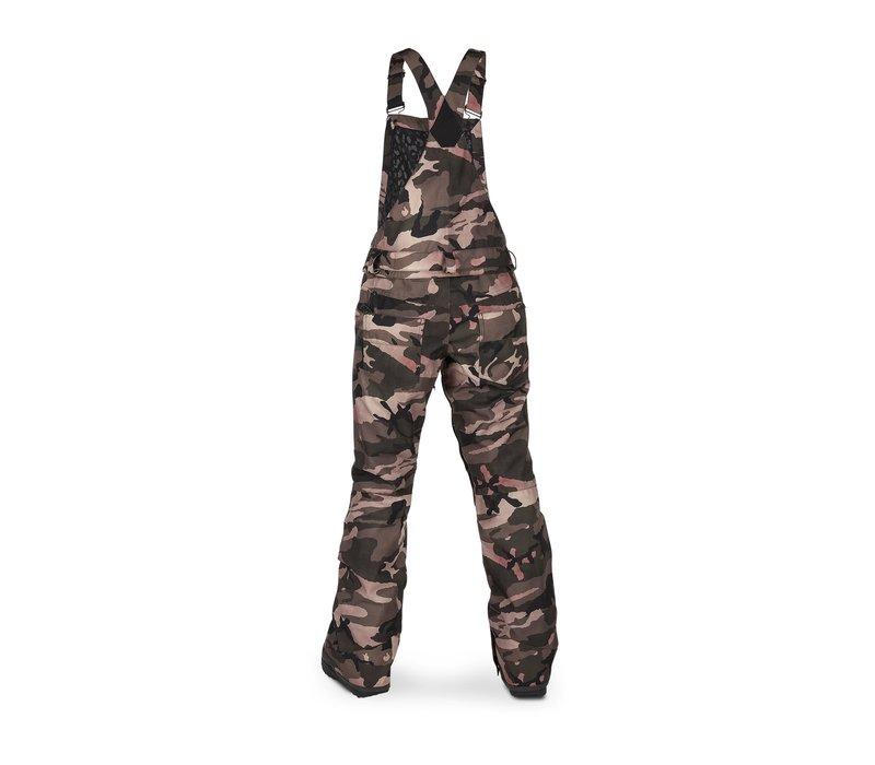 Swift Bib Overall Pant