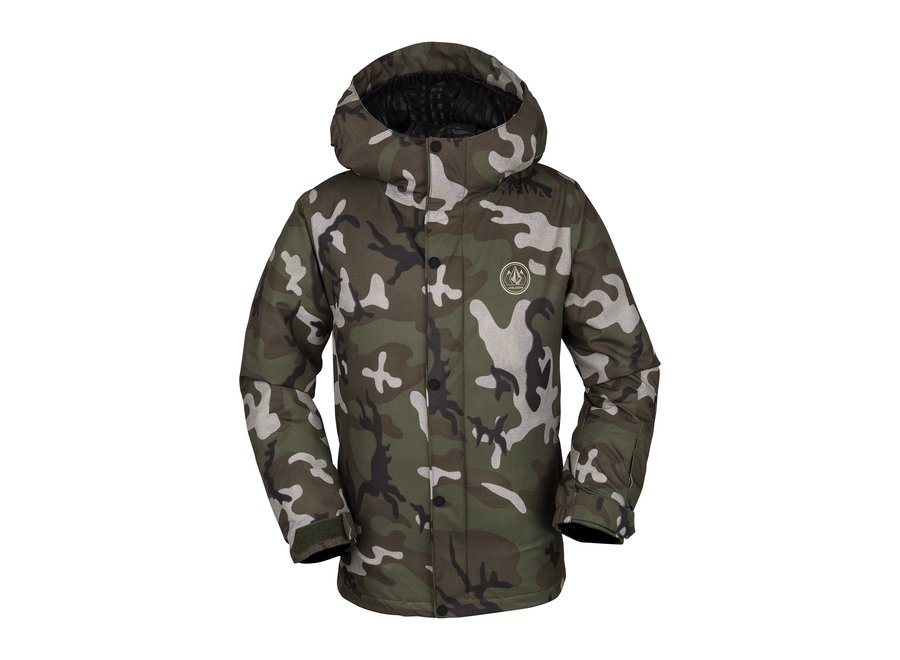 Ripley Insulated Jacket Youth