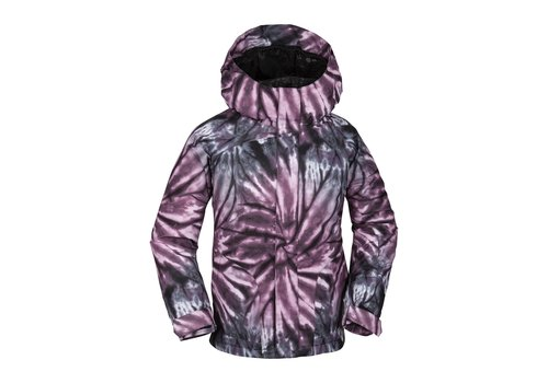 VOLCOM Westerlies Insulated Jacket Youth