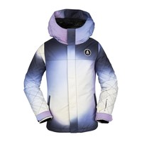Sass'N'Fras Insulated Jacket Youth
